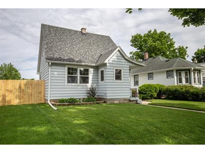 2664 S 67th St  Milwaukee, WI MLS# 1645866