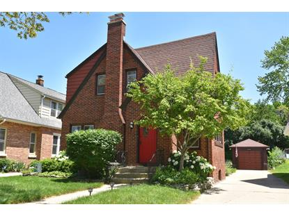 2550 N 67th St  Wauwatosa, WI MLS# 1645990