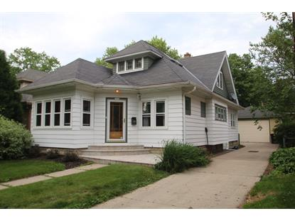 2560 N 65th St  Wauwatosa, WI MLS# 1646200