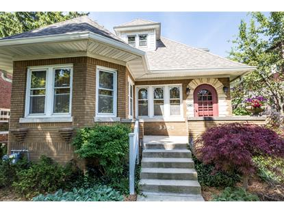 3343 N Dousman St  Milwaukee, WI MLS# 1646254