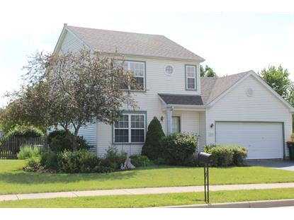 277 Deer Path Dr  Genoa City, WI MLS# 1646319