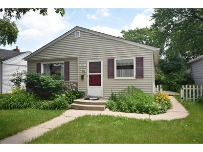 3834 S 52nd St  Milwaukee, WI MLS# 1646350