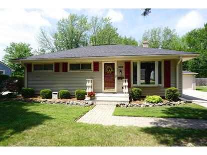 1039 1st Ave  Grafton, WI MLS# 1646375