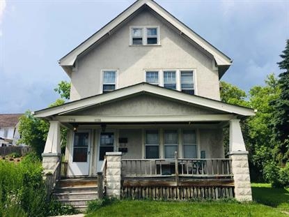 1118 E North Ave  Milwaukee, WI MLS# 1646411
