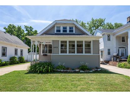 645 S Oak Park Ct  Milwaukee, WI MLS# 1646419