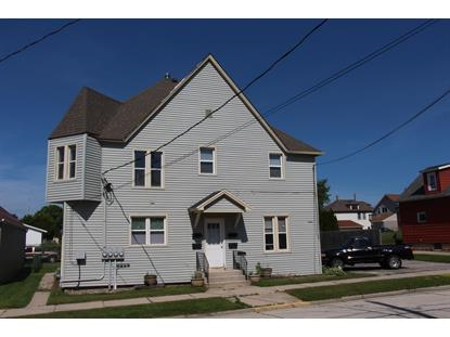 1610 Jackson St  Two Rivers, WI MLS# 1646498