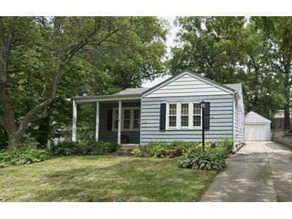 508 N 114th St  Wauwatosa, WI MLS# 1646741