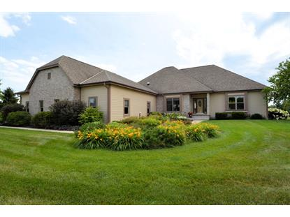W315S3143 Harvest View Dr  Waukesha, WI MLS# 1646744