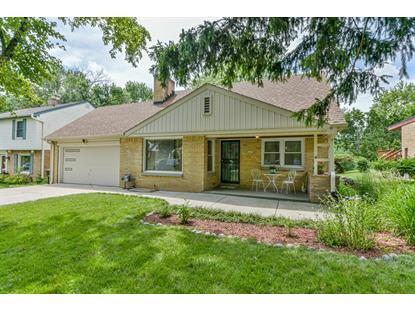 4077 N 111th St  Wauwatosa, WI MLS# 1646809