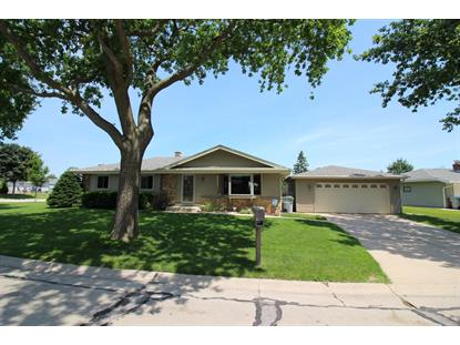 9680 W Arch AVE  Milwaukee, WI MLS# 1646880