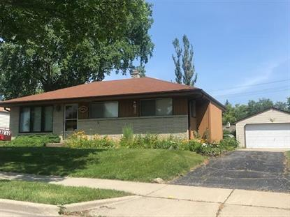 7732 W Mill Rd  Milwaukee, WI MLS# 1646911