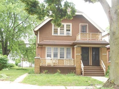 6201 W GIRARD AVE  Milwaukee, WI MLS# 1646966