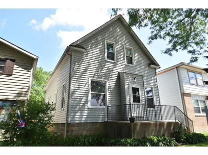 3448 S Pennsylvania Ave  Milwaukee, WI MLS# 1647146
