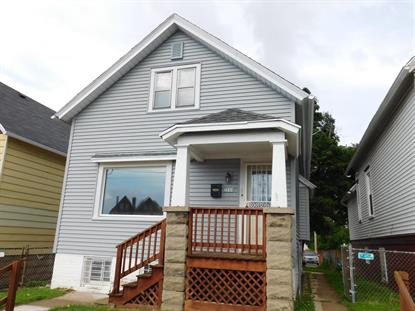 2244 S 23rd st  Milwaukee, WI MLS# 1647228