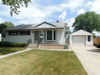 1226 5th Ave  Grafton, WI MLS# 1647280