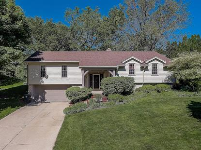 1057 N 123rd St  Wauwatosa, WI MLS# 1647392