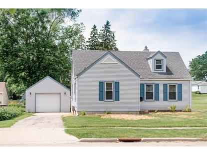 127 N Pleasant Ave  Jefferson, WI MLS# 1647460