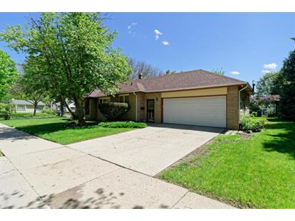 3901 W Marion St  Milwaukee, WI MLS# 1647494