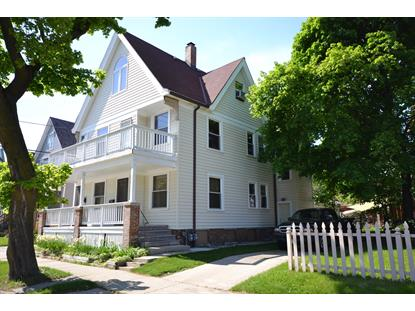 1018 E Clarke St  Milwaukee, WI MLS# 1647637