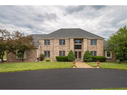 8760 N Dean Cir  River Hills, WI MLS# 1647705