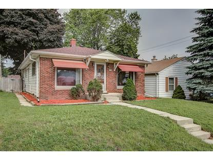 3773 N 57th St  Milwaukee, WI MLS# 1647744