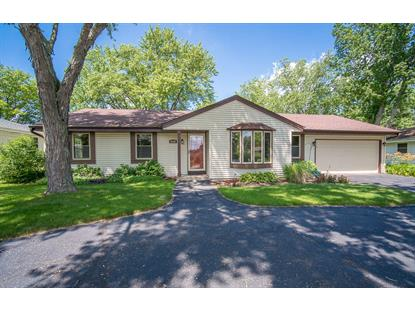 4195 S Adell Ave  New Berlin, WI MLS# 1647771