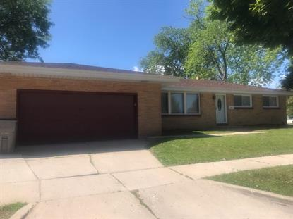 8027 W Casper ST  Milwaukee, WI MLS# 1647858