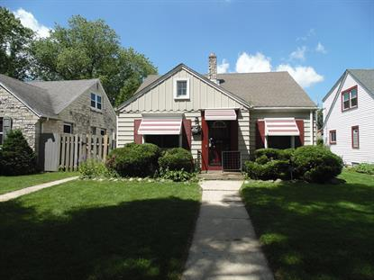 4047 N 46th St  Milwaukee, WI MLS# 1647902