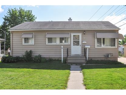 3012 S 66th St  Milwaukee, WI MLS# 1647927