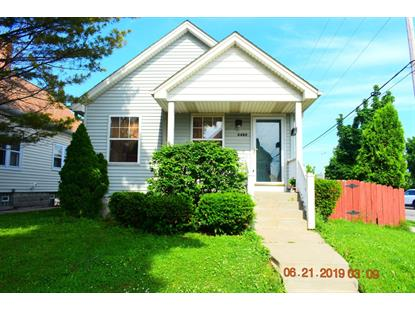 3480 S 15th Pl  Milwaukee, WI MLS# 1647936