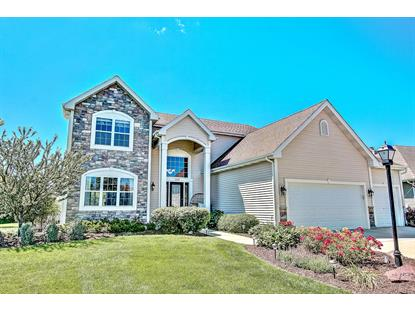 2107 Willow Pond Way  Grafton, WI MLS# 1648059