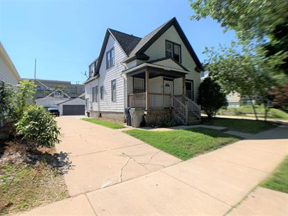 217 N 63rd St  Milwaukee, WI MLS# 1648195
