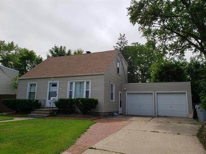3545 S 87th St  Milwaukee, WI MLS# 1648215