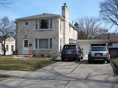 3510 S 57th St  Milwaukee, WI MLS# 1648280