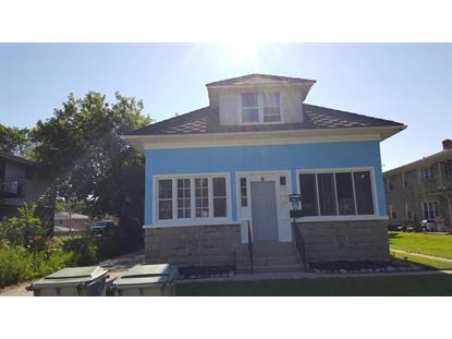 2864 S 60th St  Milwaukee, WI MLS# 1648304