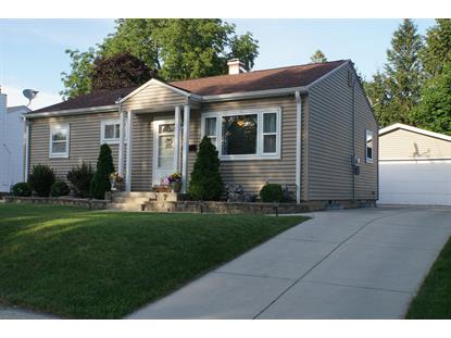 3336 S 66th  Milwaukee, WI MLS# 1648360