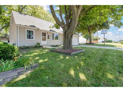 2822 S 112th ST  Milwaukee, WI MLS# 1648375