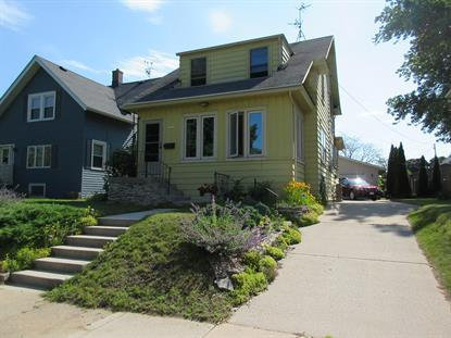 1731 N 2nd ST  Sheboygan, WI MLS# 1648383