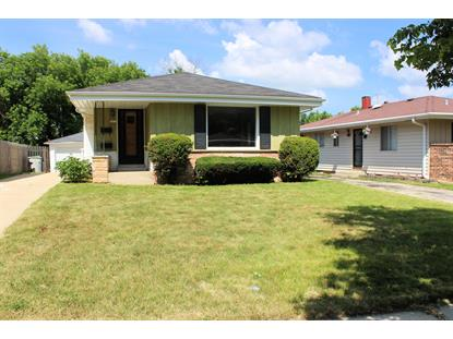 6873 N 41st St  Milwaukee, WI MLS# 1648384