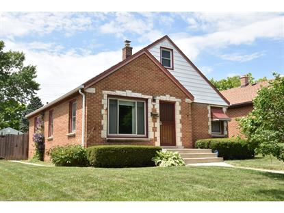 4273 N 72nd St  Milwaukee, WI MLS# 1648388
