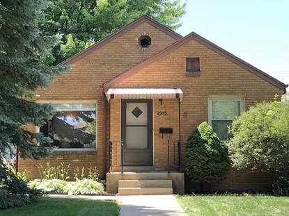 2919 S 47th St  Milwaukee, WI MLS# 1648391
