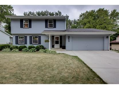409 Cambridge Ave  Waukesha, WI MLS# 1648549