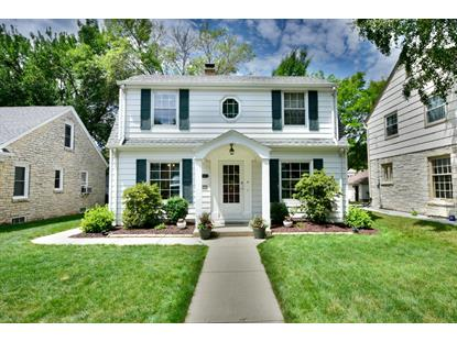 2745 Lefeber Ave  Wauwatosa, WI MLS# 1648656