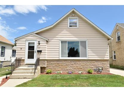 118 N 70th St  Milwaukee, WI MLS# 1648688