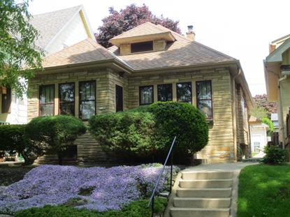 3348 S New York Ave  Milwaukee, WI MLS# 1648784