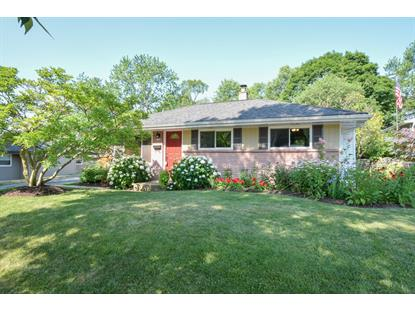 1520 S Grand Ave  Waukesha, WI MLS# 1648963