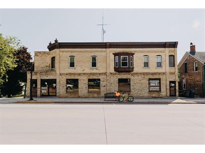 130 N Main St  Mayville, WI MLS# 1649172