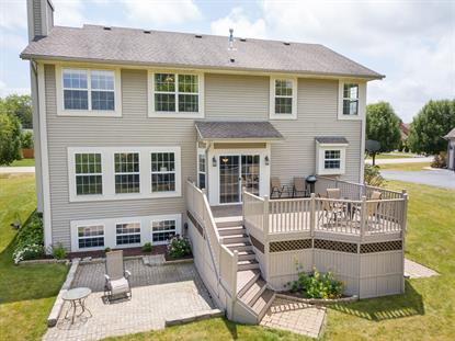 S76W15286 Woods Rd  Muskego, WI MLS# 1649224