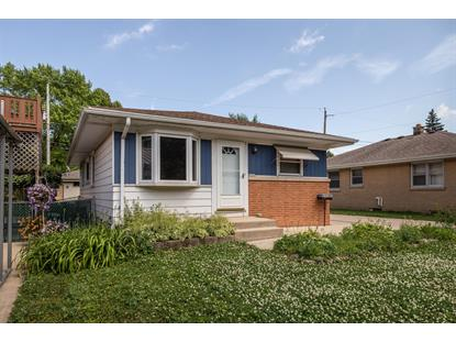 4120 S Quincy Ave  Milwaukee, WI MLS# 1649251