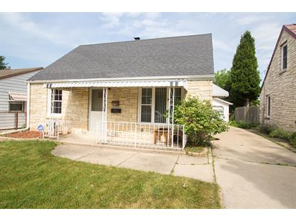 2632 S 69th St  Milwaukee, WI MLS# 1649274